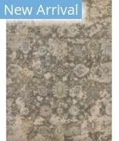 Exquisite Rugs Sussex Hand Knotted 4035 Brown - Multi Area Rug