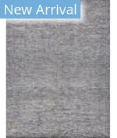 Exquisite Rugs Framed Hand Knotted 4287 Grey - Light Grey Area Rug
