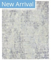 Exquisite Rugs Krysta Hand Woven 4338 Grey - Blue - Multi Area Rug