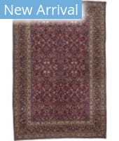 Feizy One-of-a-Kind 2 9'7'' x 13'11'' Rug