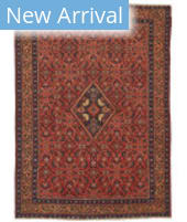 Feizy One-of-a-Kind 2 4'3'' x 6'0'' Rug