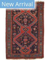 Feizy One-of-a-Kind 1 4'6'' x 6'5'' Rug
