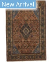 Feizy One-of-a-Kind 1 7'7'' x 11'2'' Rug