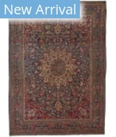 Feizy One-of-a-Kind 1 8'1'' x 11'4'' Rug