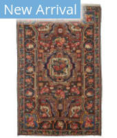 Feizy One-of-a-Kind 1 4'7'' x 7'2'' Rug