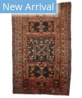 Feizy One-of-a-Kind 2 4'9'' x 7'3'' Rug