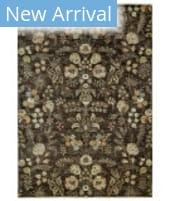 Feizy Luxury GEN-0059 Brown Area Rug