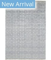 Feizy Luxury KAR-9327 Fog Area Rug