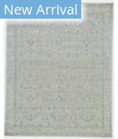 Feizy Luxury ZAR-9526 Mist Area Rug
