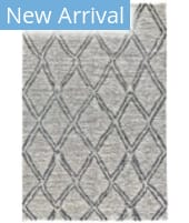 Feizy Luxury AIN-6227 Graphite Area Rug