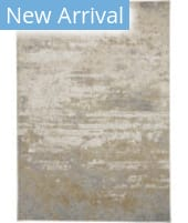 Feizy Aura 3567F Beige - Gold Area Rug