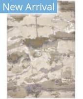 Feizy Aura 3737F Gold - Gray Area Rug
