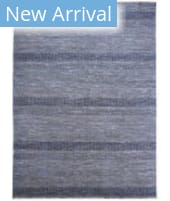 Feizy Janson I6062 Navy - Silver Area Rug