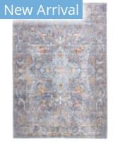 Feizy Percy 39AFF Blue - Multi Area Rug