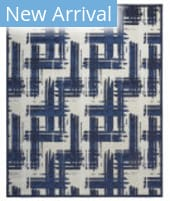 Feizy Remmy 3808F Beige - Blue Area Rug