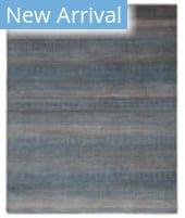 Jaipur Living Modica Mod03 Irminio Blue - Brown Area Rug