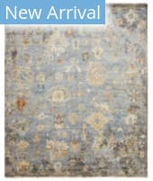 Famous Maker Anka 100420 Blue Ice Area Rug