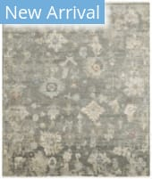 Famous Maker Anka 100428 Antique Grey Area Rug
