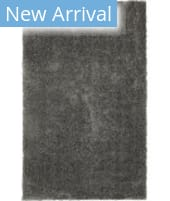 Karastan Couture Shag 37000 Frost Grey Area Rug