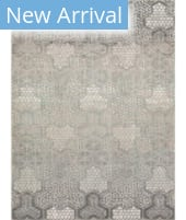 Karastan Epiphany Oriol Dim Grey Area Rug