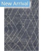Karastan Tangier Spartel Blue Steel Area Rug
