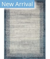 Loloi II Austen AUS-02 Pebble - Blue Area Rug