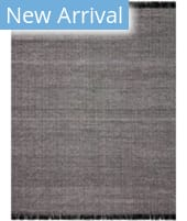 Loloi Rey REY-02 Ivory - Charcoal Area Rug