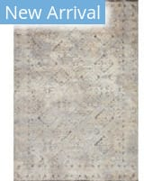 Loloi Theory THY-05 Grey - Sand Area Rug