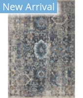 Loloi II Samra SAM-02 Grey - Multi Area Rug