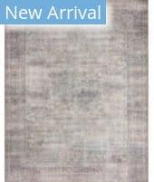 Loloi II Wynter WYN-03 Silver - Charcoal Area Rug