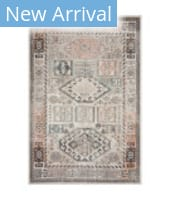 Lr Resources Antiquity 81474CRN  Area Rug
