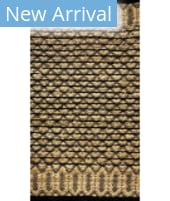 Lr Resources Woven 99641BKJ  Area Rug