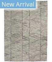 Nourison Colorado CLR01 Grey - White Area Rug