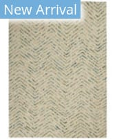 Nourison Colorado CLR02 Ivory - Green Area Rug