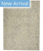 Nourison Colorado CLR04 Ivory - Grey - Teal Area Rug