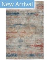 Nourison Rustic Textures RUS11 Multicolor Area Rug