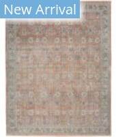 Nourison Starry Nights STN12 Blush Area Rug