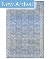 Oriental Weavers Myers Park MYP04 Blue - Ivory Area Rug