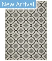 Oriental Weavers Torrey 5562E Beige - Black Area Rug