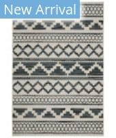Oriental Weavers Torrey 005Y1 Beige - Blue Area Rug