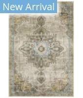 Oriental Weavers Venice 1104W Grey - Blue Area Rug