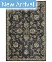 Oriental Weavers Venice 4333B Charcoal - Blue Area Rug