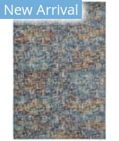 Oriental Weavers Venice 5573X Blue - Multi Area Rug