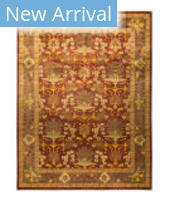 Solo Rugs Arts & Crafts  10'1'' x 13'2'' Rug