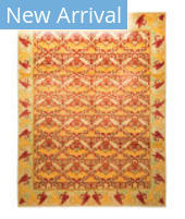 Solo Rugs Arts & Crafts  7'10'' x 10'2'' Rug
