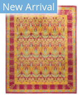 Solo Rugs Arts & Crafts  7'10'' x 9'8'' Rug