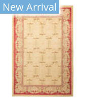 Solo Rugs Arts & Crafts  6' x 8'9'' Rug