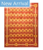 Solo Rugs Arts & Crafts  9'10'' x 13'1'' Rug