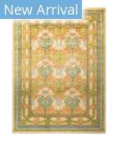 Solo Rugs Arts & Crafts  8'10'' x 12'1'' Rug