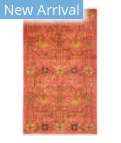 Solo Rugs Eclectic  3'2'' x 5'4'' Rug